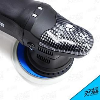 Rupes LHR 21ES 大腳拋光機單機版