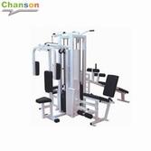 【Chanson 強生】五人式綜合多功能重量訓練機P019-CS9350