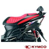 光陽KYMCO Racing/G5 毛毛蟲坐墊