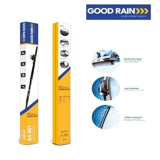 奧迪 AUDI A4 (97~03)  專用雨刷22+22