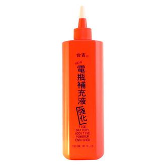 日本SOFT 99 台吉電瓶水(4罐入)