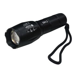 強光L2強光鋁合金手電筒
